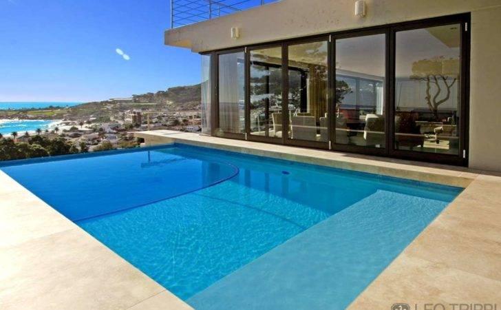 Long Indoor Swimming Pool Luxury Second Sun