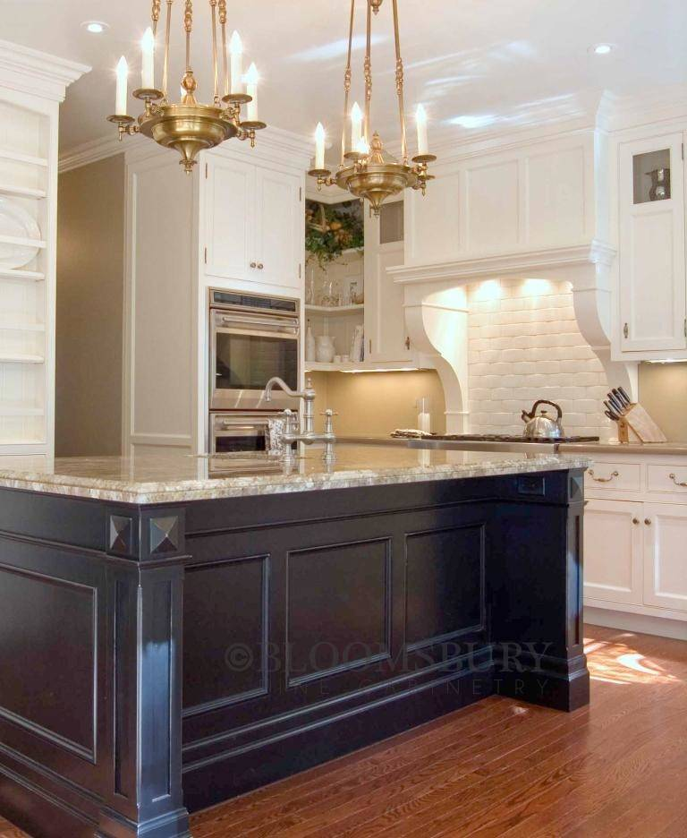 Long Valley Bloomsbury Kitchens Fine Cabinetry