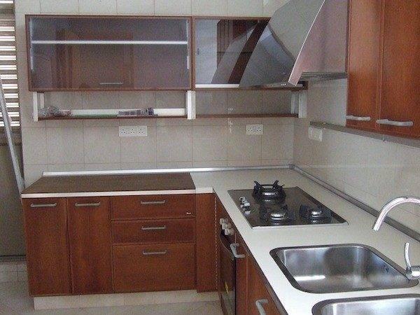 Look Selecting Kitchen Flooring Brilliance