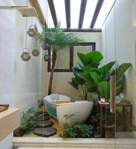 Looking Some Bathroom Inspiration Then Unique
