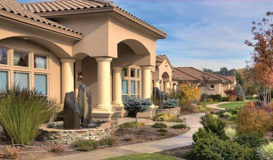 Loomis Tuscan Home All Flexibility Your