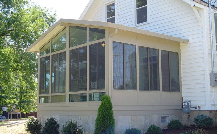 Louis Room Additions Patriot Sunrooms Serving