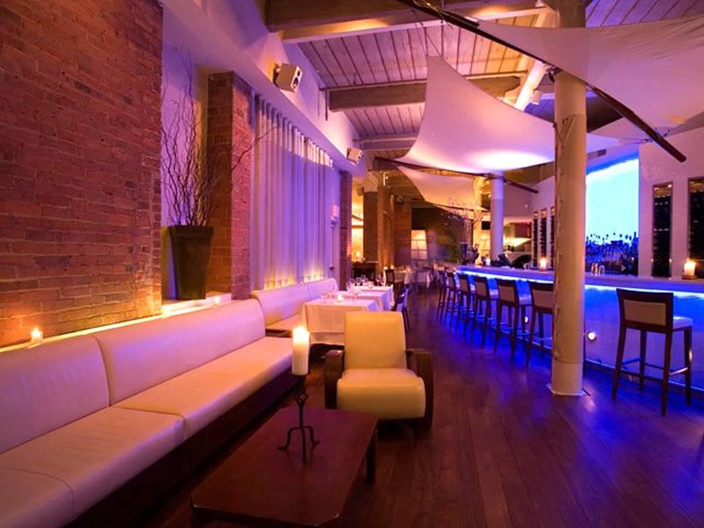 Lounge Bar Design Concepts