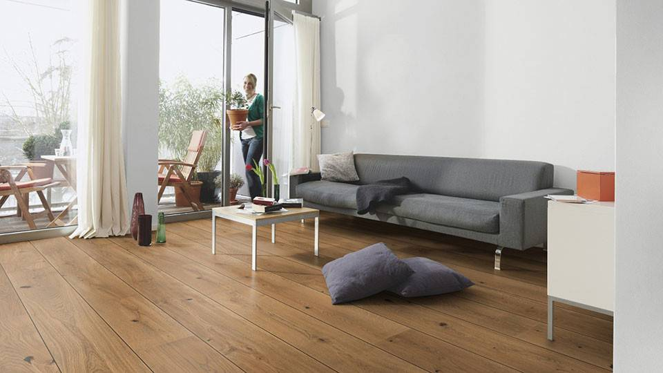 Lounges Karndean Laminate Flooring Lifestyle