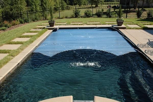 Love Edging Around Pool Swimming Pinterest