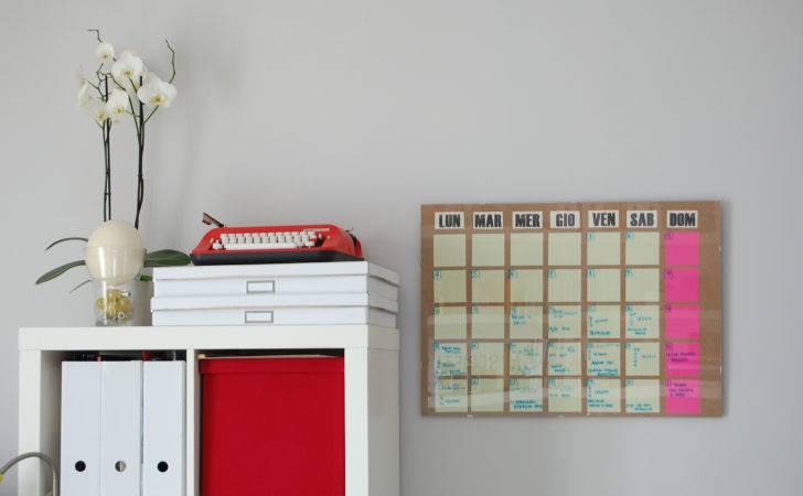 Love Perpetual Calendars Like Project