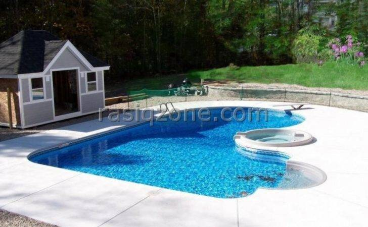 Love Pool Designs Backyard Swimming Pools Small