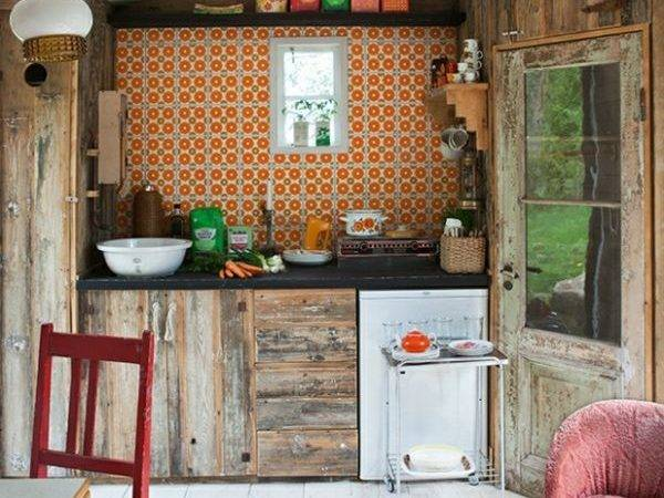 Love Rustic Boho Kitchen Country Charms Cottages Kitchens