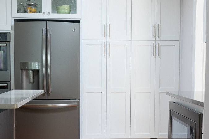 Love Slate Appliances Fingerprints Inside