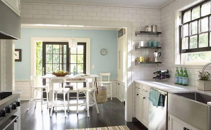 Love Still Loving White Subway Tile Kitchen Remodel Pinterest