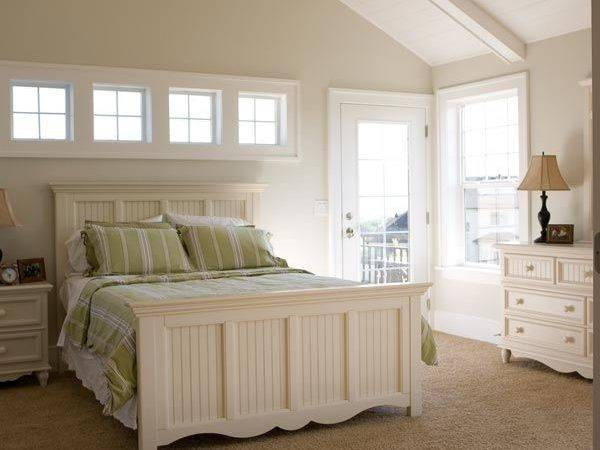 Love Vaulted Paneled Ceiling Window Placement Sick