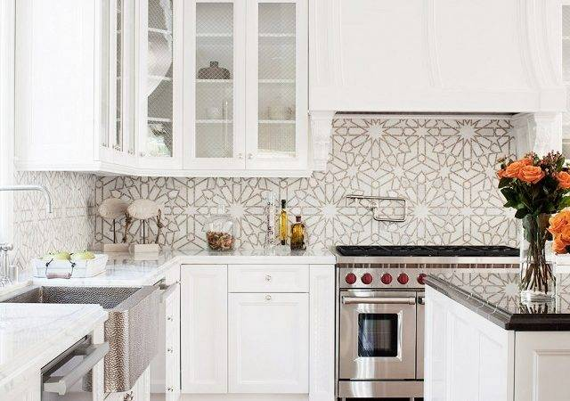 Loving Patterned Cement Tile Sweetest Occasion