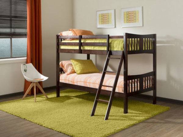 Low Bunk Beds Solutions Ceilings