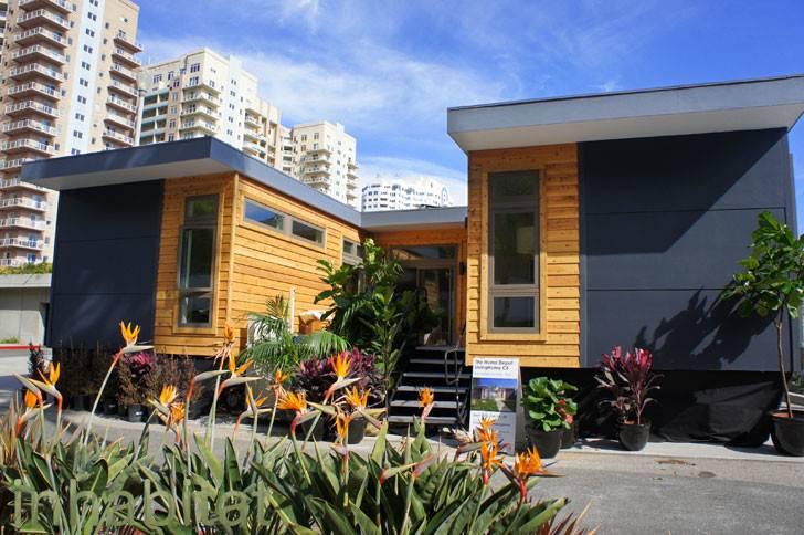 Low Cost Modern Prefab Homes Decor Ideasdecor Ideas