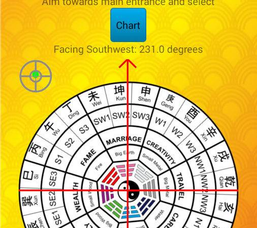 Lucky Feng Shui Android Apps Google Play