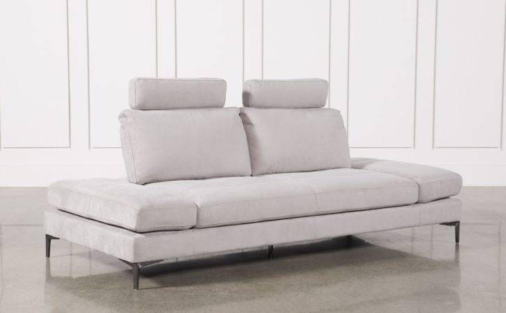 Luna Grey Daybed Living Spaces