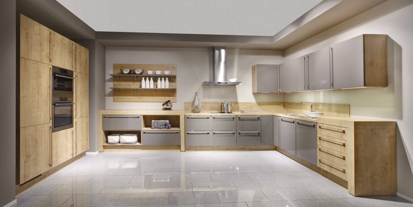 Lux Affordable German Kitchens