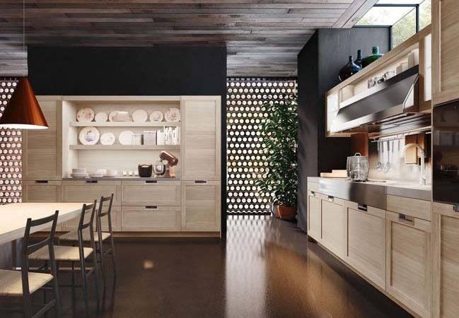 Lux Classic One Beautiful Kitchen Designs Snaidero