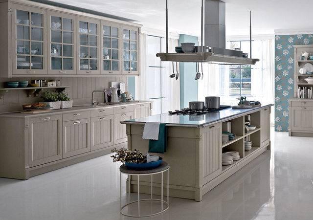 Lux Kitchens Contemporary Kitchen