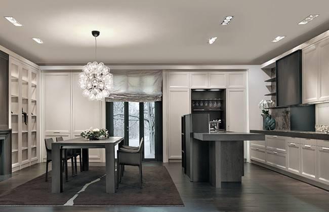 Lux Kitchens Refined Memories