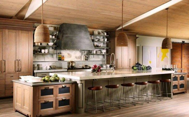Luxe Kitchen Culinary Kitchens Pinterest