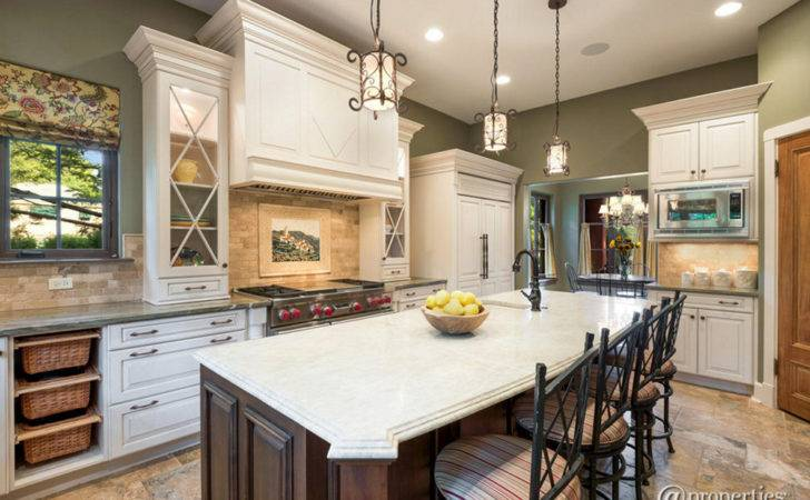 Luxe Kitchen Designs Worth Stealing Life Home Trulia
