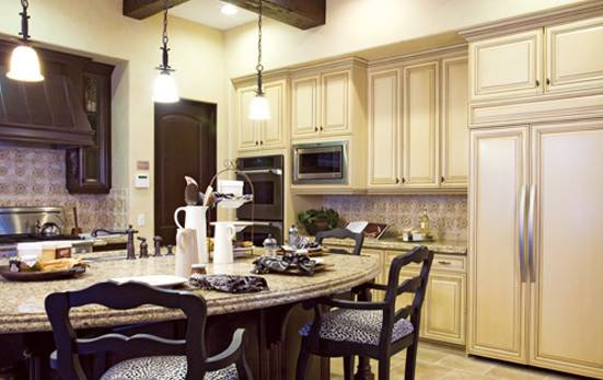 Luxe Usa Kitchens Baths Manufacturer