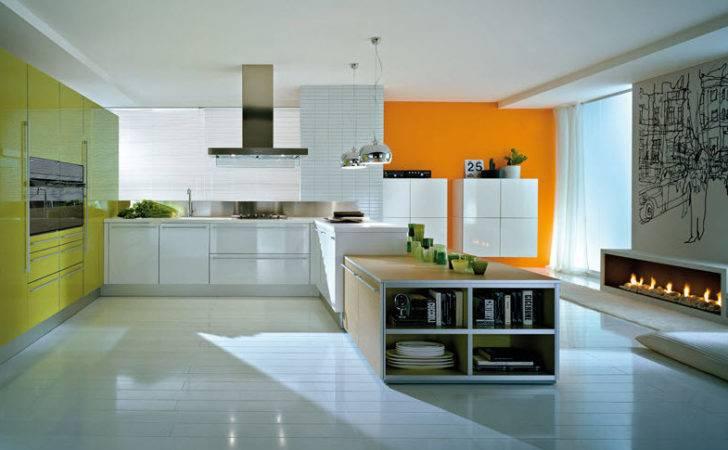Luxurious Italian Kitchens Pedini