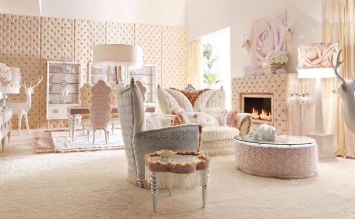 Luxury Baby Bedroom Furniture Top Modern Interior Design Trends