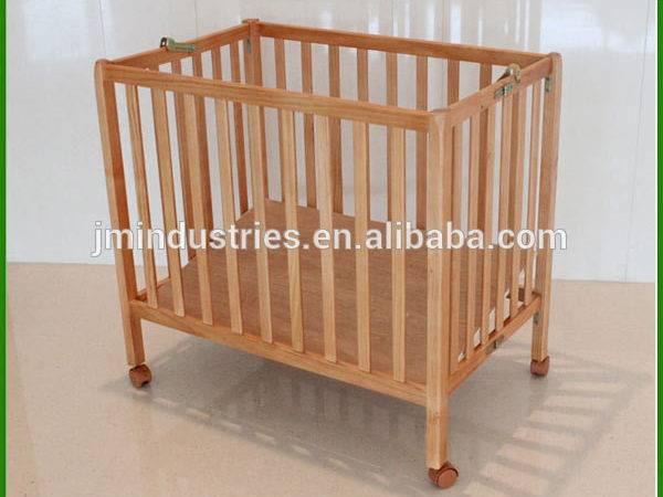 Luxury Baby Furniture Set Solid Wood Crib Bed Buy