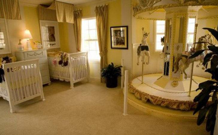 Luxury Baby Room Decorating Ideas Furniture Sets