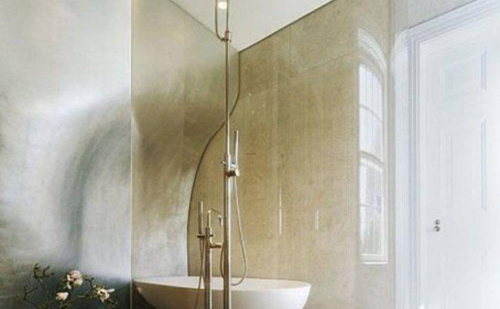 Luxury Bathroom Shower Designs Photos