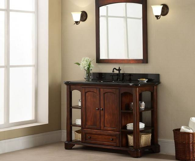 Luxury Bathroom Vanities Contemporary Sink