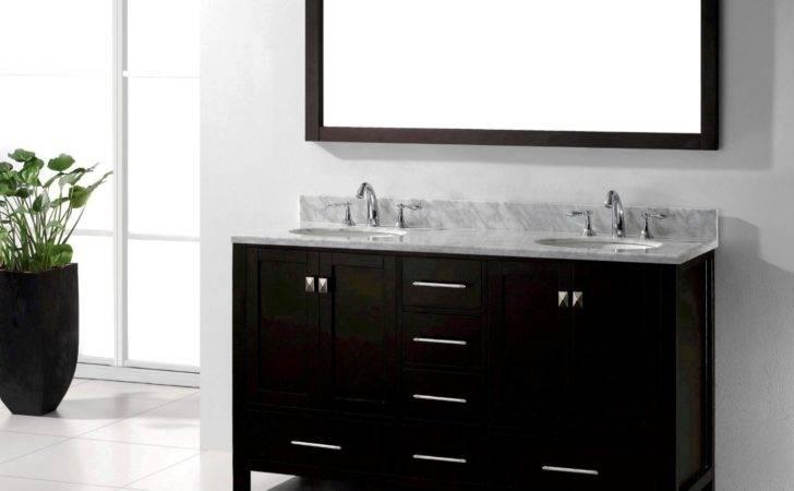 Luxury Bathroom Vanities Houston Simple Mirror Brown Fur Rug