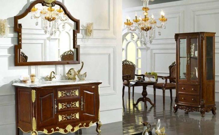 Luxury Bathroom Vanities Sinks Designs Ideas