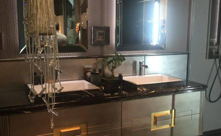 Luxury Bathroom Vanity Large