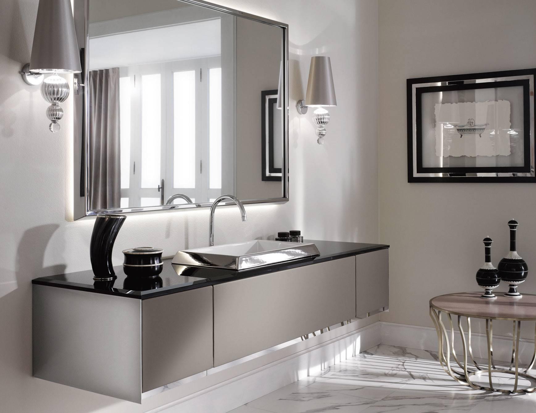 Luxury Bathroom Vanity Nella Vetrina