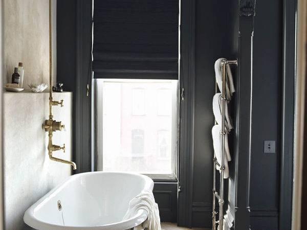 Luxury Bathrooms Less Classy