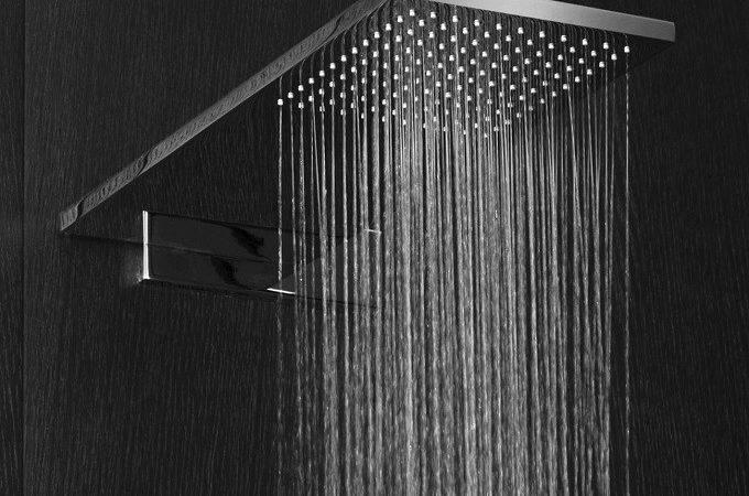 Luxury Bathrooms Maison Valentina Showers