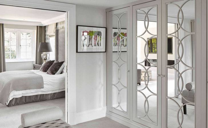 Luxury Bespoke Wardrobes London Heritage Wardrobe Company