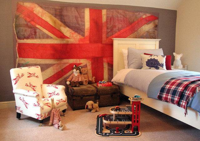 Luxury Childrens Furniture Traditional Kids