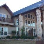 Luxury Custom Home Styles Front Elevations Alford Homes