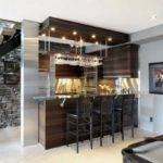 Luxury Design Ideas Residence Bar Home
