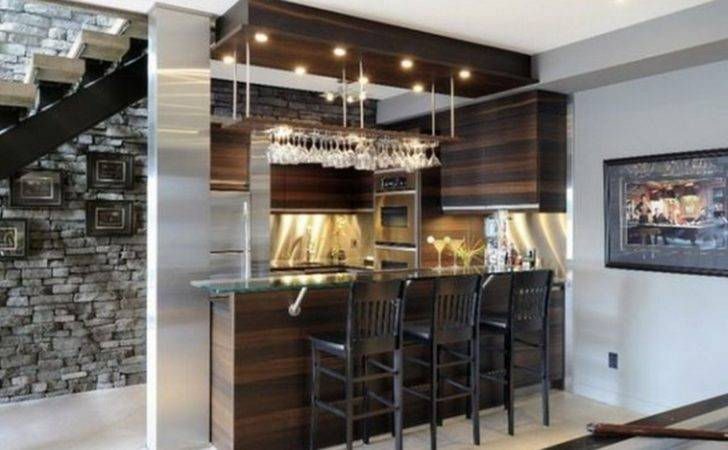 Luxury Design Ideas Residence Bar Home