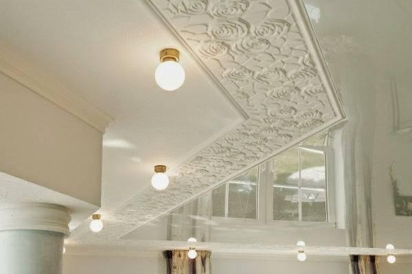 Luxury False Ceiling Designs Made Pvc Gupsum Board Wood