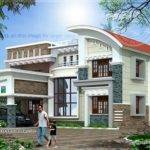 Luxury Home Front Elevations India Joy Studio Design Best