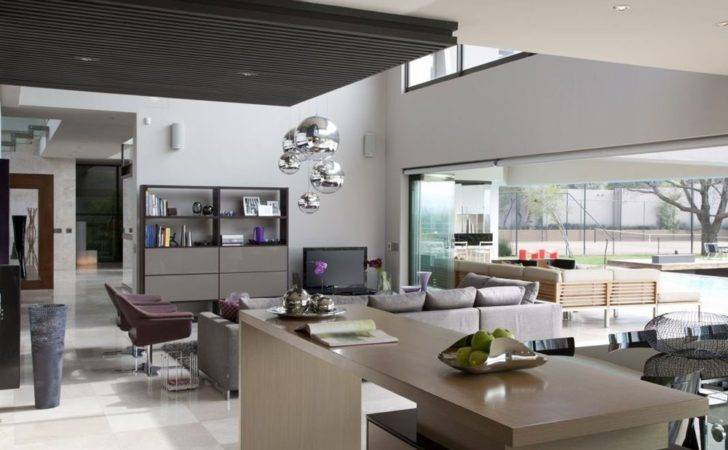 Luxury Home Interior Modern House Ideas
