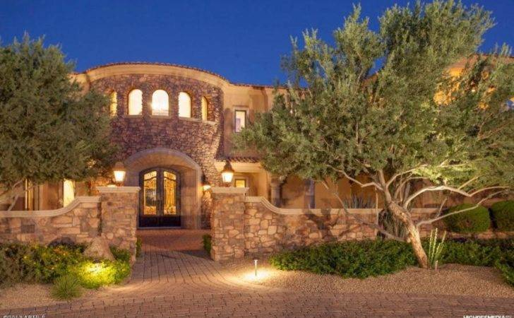 Luxury Home Market Scottsdale Santa Barbara Tuscan