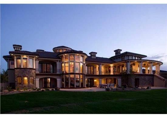 Luxury Homes Tuscany Google Search Dream Casa Pinterest