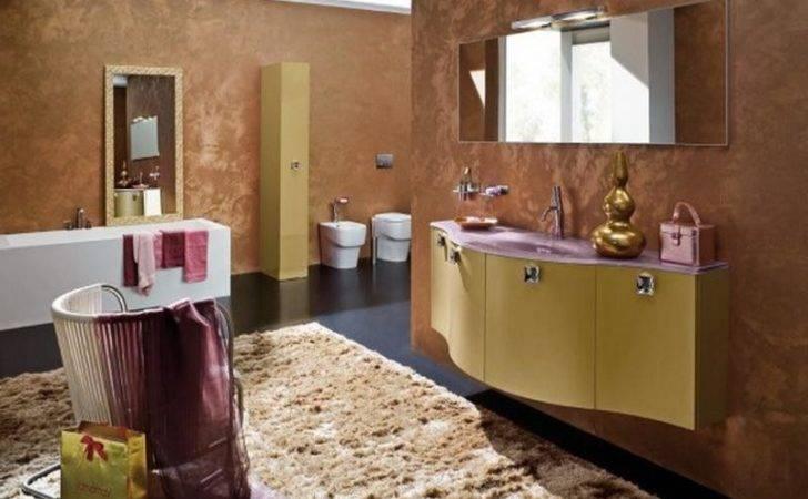 Luxury Italian Bathrooms Designs Stroovi